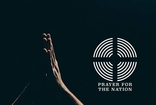 Prayer nation